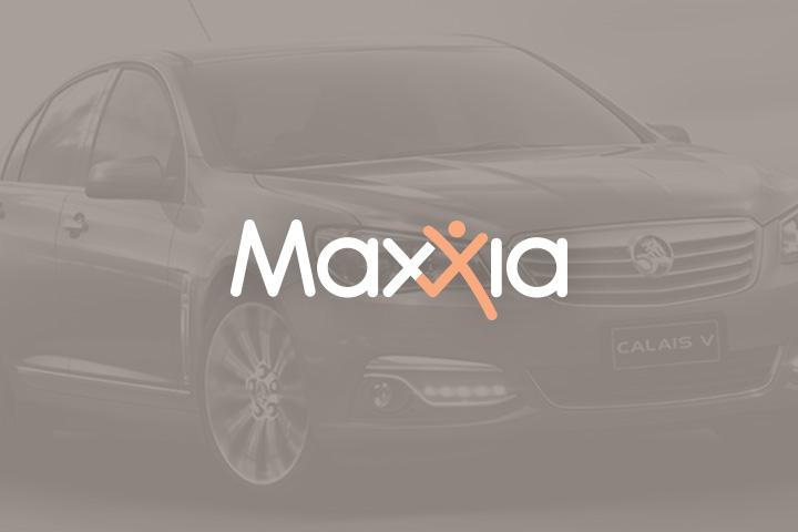 MAXXIA
